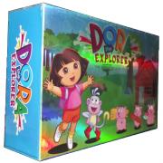 Dora the Explorer season 1-5 DVD Boxset (มีเสียงไทย)