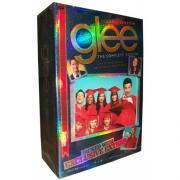 Glee season 1-5 DVD Boxset