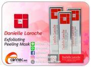 สครับหน้าใสด้วย Exfoliating Peeling Mask จาก Danielle Laroche by econnec